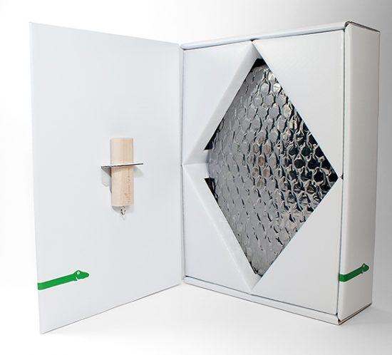 Oregano Systems | Versandbox | ESD | elektronische Baugruppen