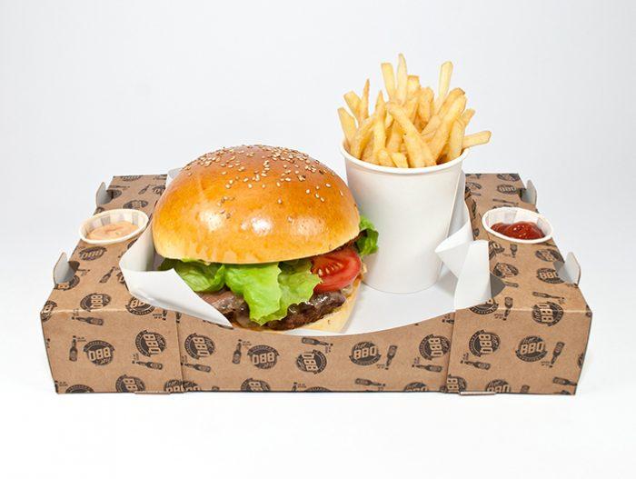 BBQ Burger Steige Festival | Schwechat