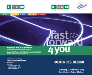 Vortrag Packendes Design CIS Reiber&Reimer
