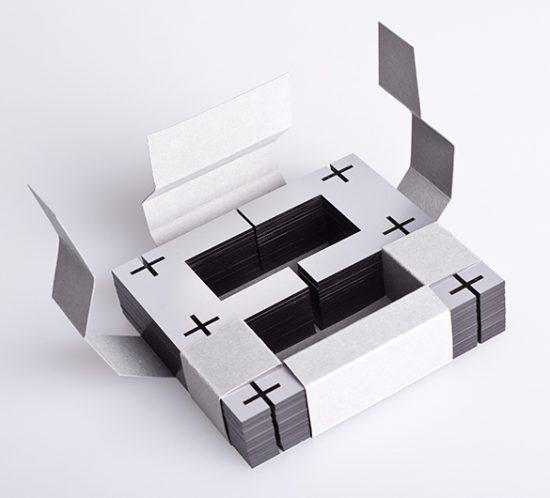 ESTECK Sculpture Letter Toy