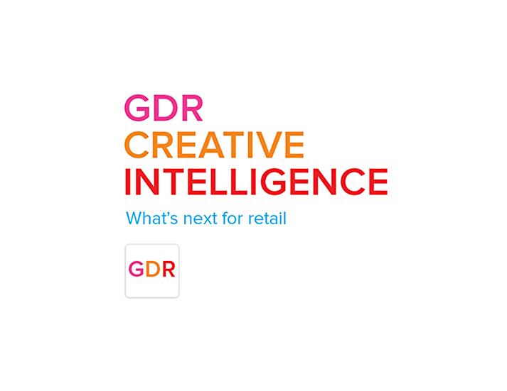 GDR Innovation Report logo