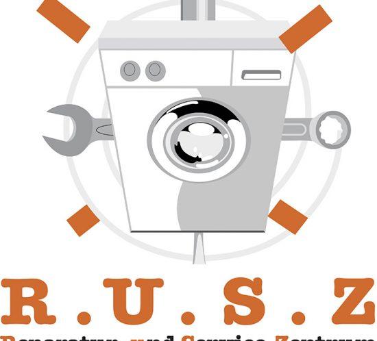 RUSZ Reparieren statt Neukaufen