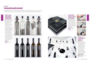 concealandrevival GDR Innovation Packaging Report