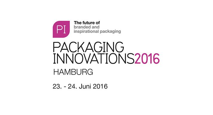 Packaging Innovations Hamburg 2016