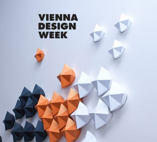 Gerlinde Gruber for vienna design week 2016